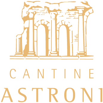 logo Cantine Astroni
